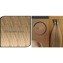 Zen Ultimate I-Tip Hair Extensions, 18 inch Colour T18-22