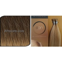 Zen Ultimate I-Tip Hair Extensions, 18 inch Colour T403-DB3