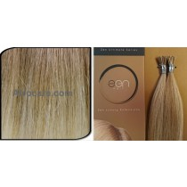 Zen Ultimate I-Tip Hair Extensions, 18 inch Colour T405-613