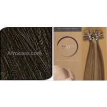 Zen Ultimate U-Tip Hair Extensions 22 inch Colour #2