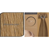 Zen Ultimate U-Tip Hair Extensions 22 inch Colour #27S