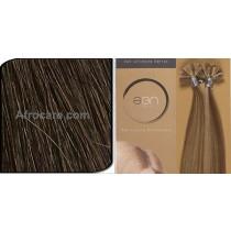 Zen Ultimate U-Tip Hair Extensions 18 inch Colour #4