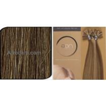 Zen Ultimate U-Tip Hair Extensions 22 inch Colour #6