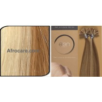 Zen Ultimate U-Tip Hair Extensions 22 inch Colour P27-613