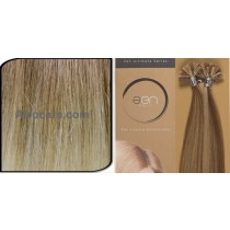 Zen Ultimate U-Tip Hair Extensions 22 inch Colour T405-613