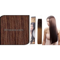 Zen Ultimate Weft Hair Extensions, 18 inch Colour #33