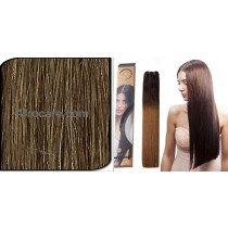 Zen Ultimate Weft Hair Extensions, 22 inch Colour #8
