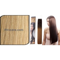 Zen Ultimate Weft Hair Extensions, 18 inch Colour P16-22