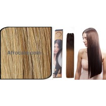 Zen Ultimate Weft Hair Extensions, 14 inch Colour P21-27