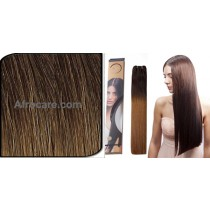 Zen Ultimate Weft Hair Extensions, 18 inch Colour T401-12