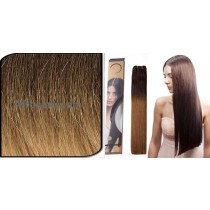 Zen Ultimate Weft Hair Extensions, 18 inch Colour T402-27