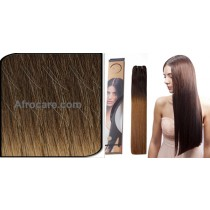 Zen Ultimate Weft Hair Extensions, 18 inch Colour T403-DB3
