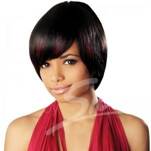 Eva 100% Human Hair Wig
