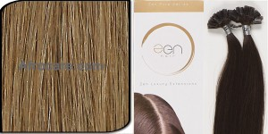 Zen Pure U-Tip Hair Extensions 18 inch Colour #10