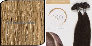 Zen Pure U-Tip Hair Extensions 18 inch Colour #14