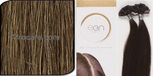 Zen Pure U-Tip Hair Extensions 18 inch Colour #8