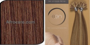 Zen Ultimate U-Tip Hair Extensions 22 inch Colour #33